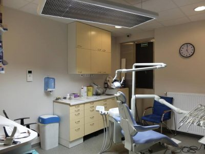 Forest & Ray Dental