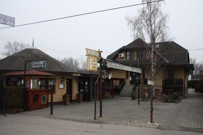Hotel Róz Hotel and Restaurant
